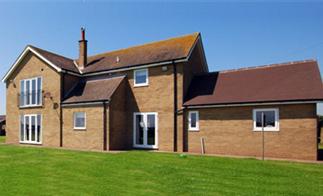 hope house farm lett - near amble