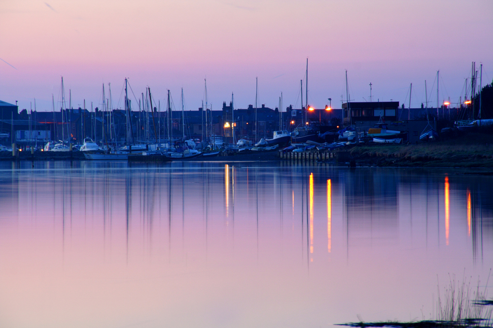 attractions - amble northumberland